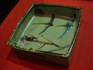 東京都八王子市にて浜田庄司の角盛鉢などお売りいただきました