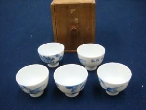 東京都世田谷区にて骨董品・お茶道具をお売りいただきました