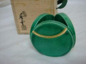 茨城県水戸市にてお茶道具の買取でした
