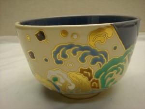 神奈川県秦野市にてお茶碗や茶入れ・掛軸の買取